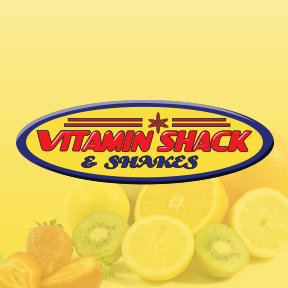 Vitamin Shack and Shakes