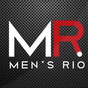Men's Rio Magazine